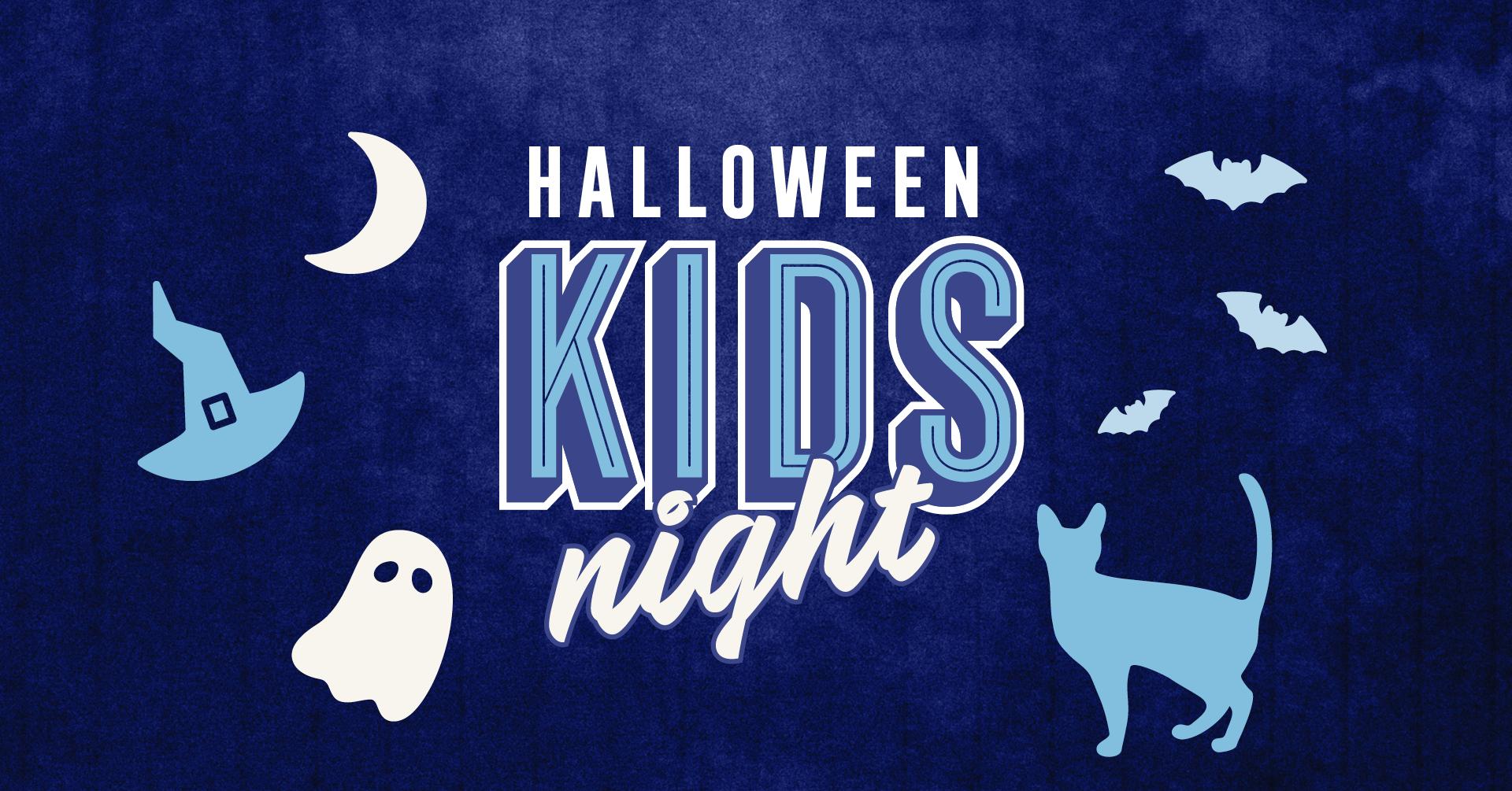 Halloween Kids Night 2021