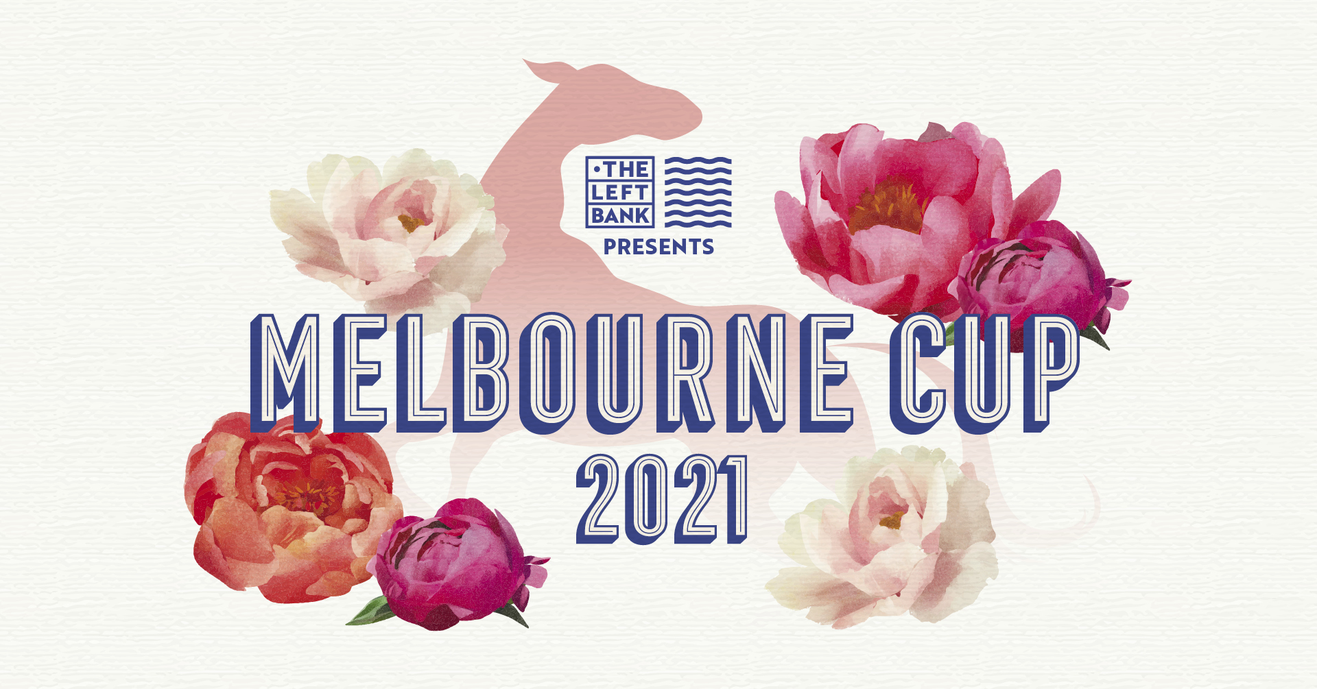 Melbourne Cup 2021 at The Left Bank