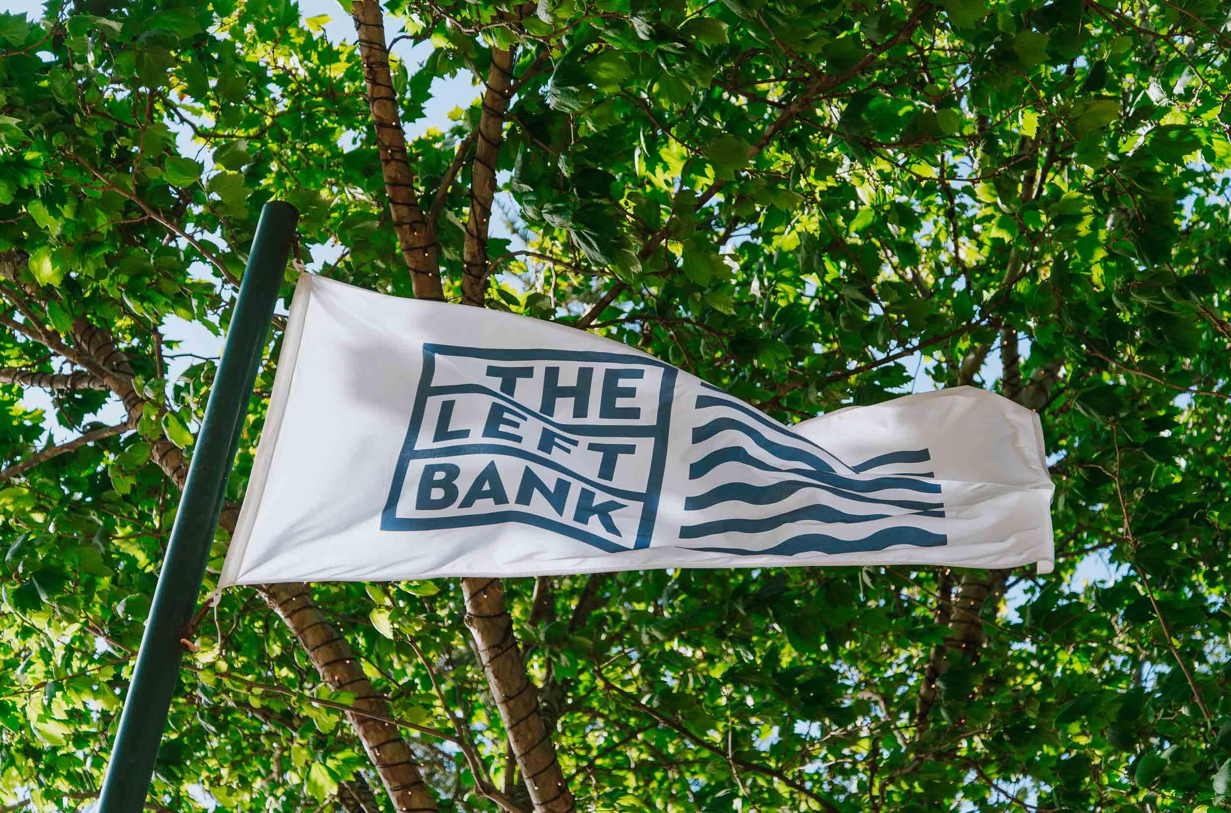 The Left Bank - East Fremantle