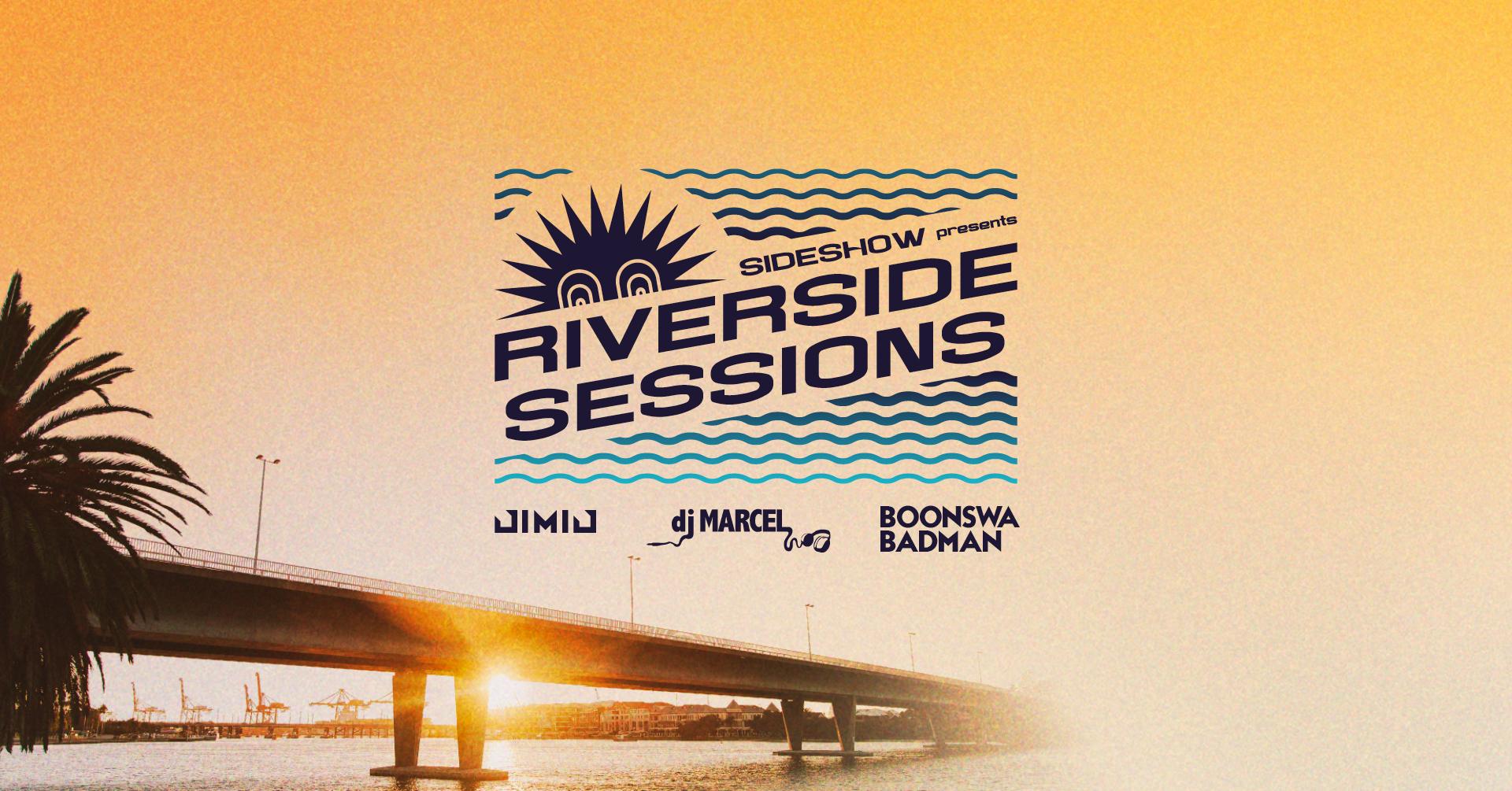 Sideshow Perth - Riverside Session Anzac Day 2021