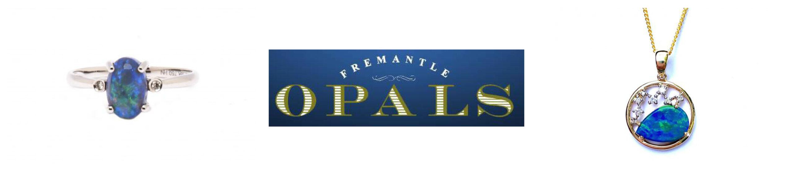 Fremantle Opals Fremantle