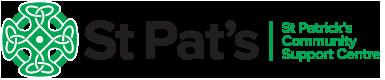 St Pats Community Support Centre